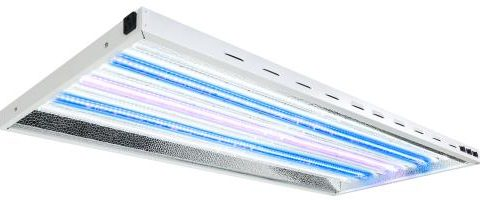AgroLED Sun 411 Veg LED 6500K + Blue + UV - 120 Volt