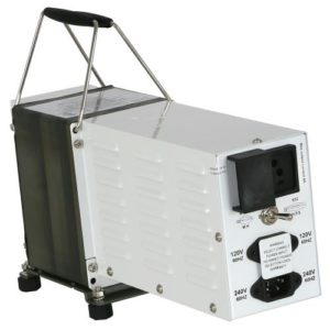 Sun System Magnetic Ballasts